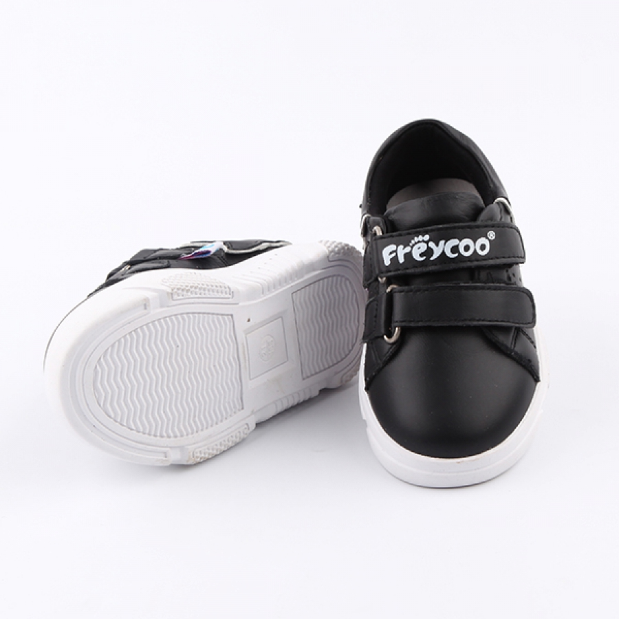 Слипоны Freycoo PB-5025BK